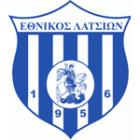 ethnikos latsion logo